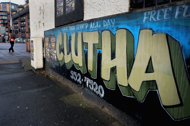 First Anniversary Of Clutha Helicopter Crash