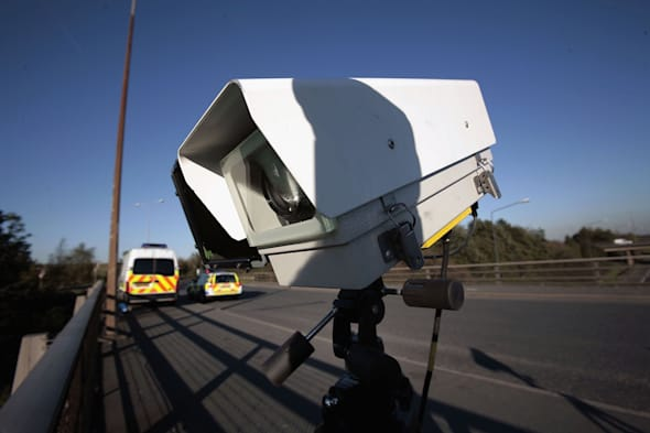 Warning Over UK's Use Of Surveillance Technology