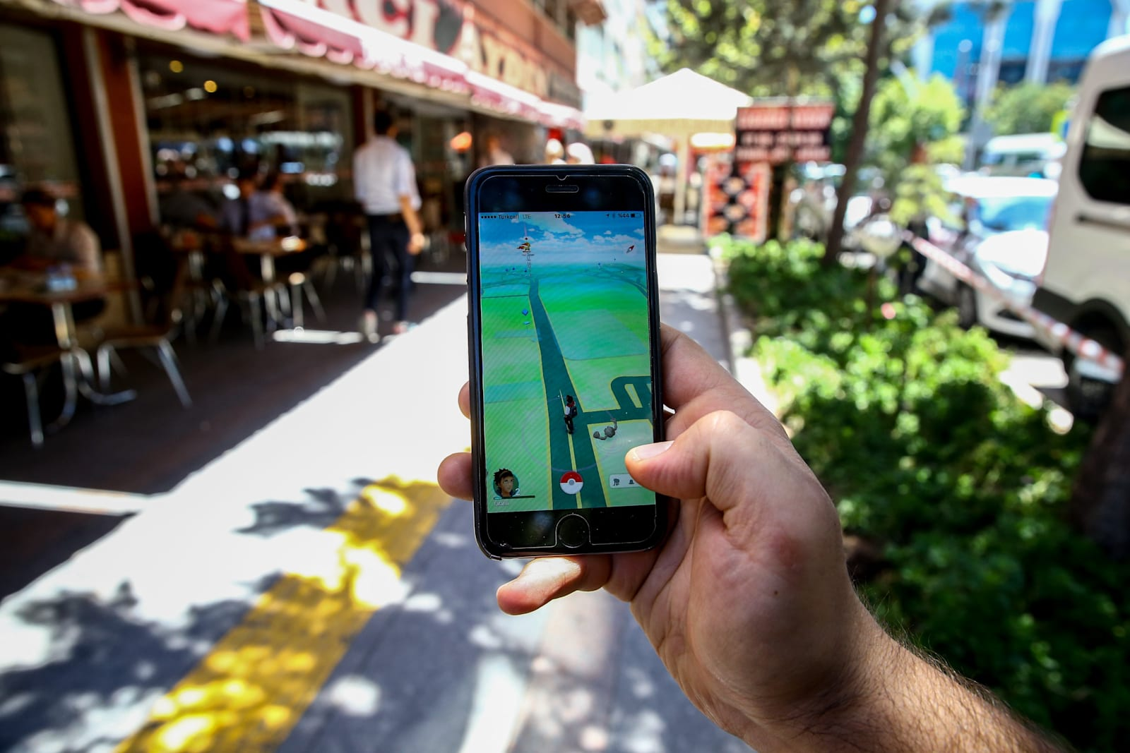 Pokemon Go is Now Available in Germany
