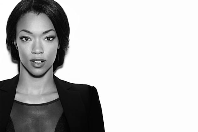 Sonequa Martin Green to play First Officer Michael Burnham in STAR TREK: DISCOVERY, coming to CBS All...