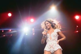 Beyonce - Mrs. Carter World Tour - Phoenix