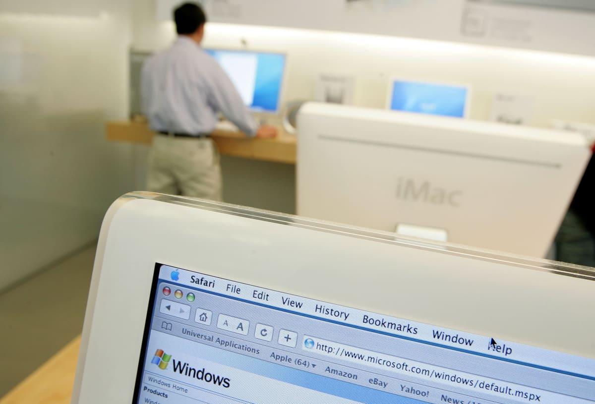 Apple 發佈 Boot Camp 6 更新:支援 Windows 10