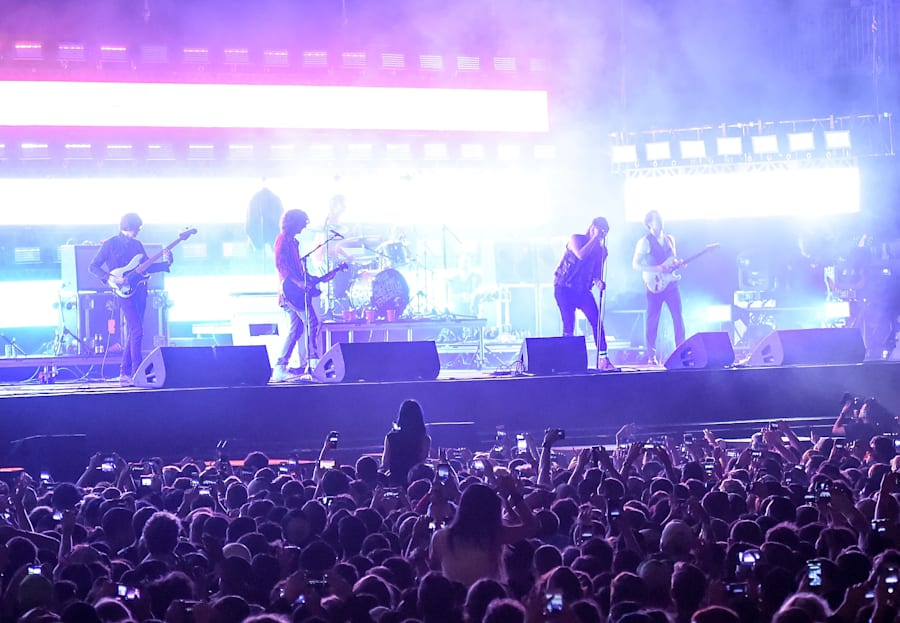 Splendour In The Grass: Triple J To Bring The Festival To