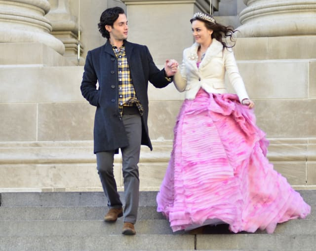 Celebrity Sightings In New York City - February 6, 2012