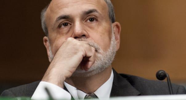 Fed Chairman Ben Bernanke fomc september meeting tapering