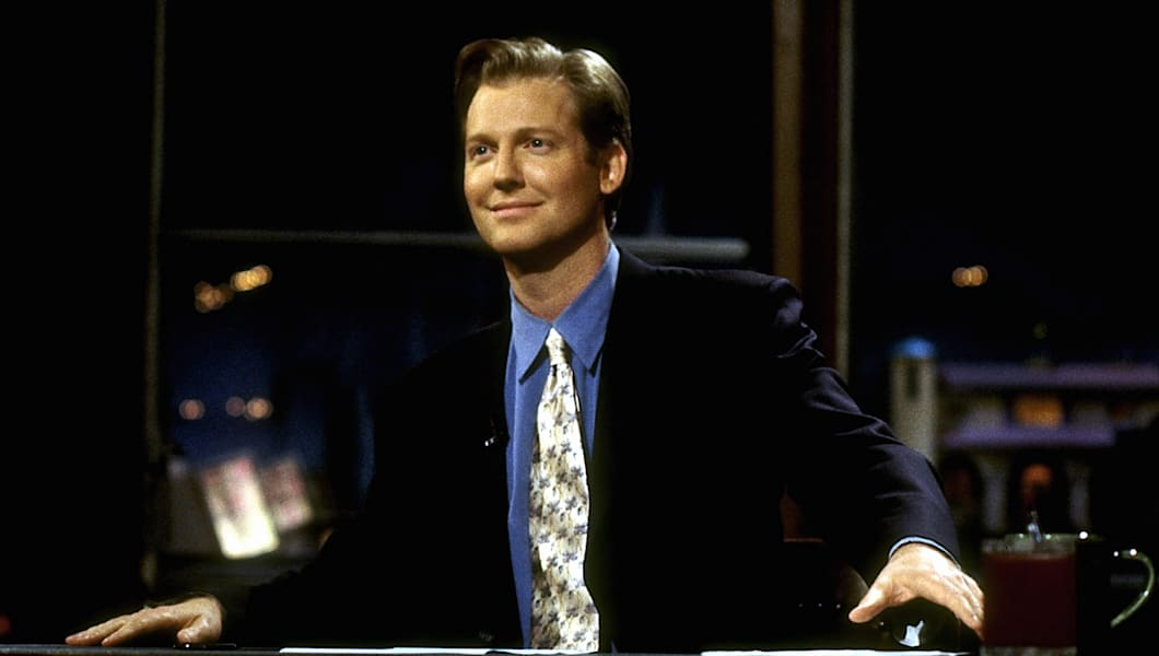 Aug. 9, 1999 - K17803CM.THE LATE LATE SHOW WITH CRAIG KILBORN..TV-FILM STILL.SUPPLIED BY    CRAIG KILBORN(Credit Image: © Globe