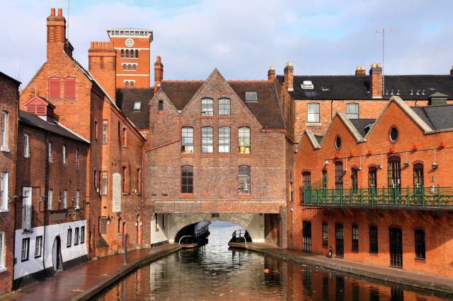 For property investors, Birmingham beats London hands down