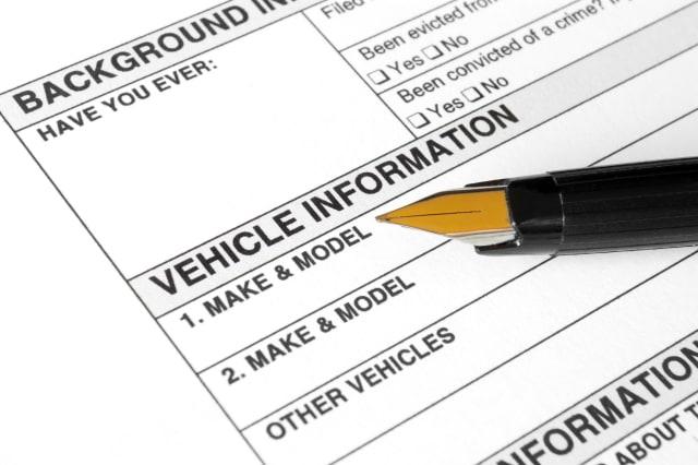 Scamwatch: new vehicle tax fraud