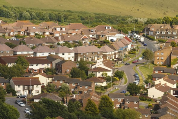 Property prices predicted to fall