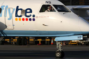 Job cuts at Flybe