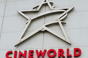 File photo dated 6/12/2012 of Cineworld Cinemas in Burton On Trent, Staffordshire. Multiplex chain Cineworld is to acquire one of Europe's largest cinema operators in a deal that will boost its estate to nearly 2,000 screens. PRESS ASSOCIATION Photo. Issue date: Friday January 10, 2014. The proposed tie-up with Cinema City will give it leading positions in Poland, Israel, Hungary, Romania, the Czech Republic, Bulgaria and Slovakia. The cash and shares deal, which is due to complete in March, values Cinema City at around ?500 million. See PA story CITY Cineworld. Photo credit should read: Rui Vieira/PA Wire