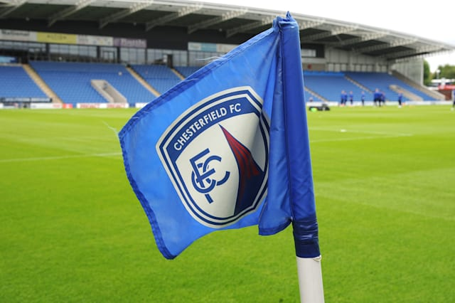 Chesterfield v Sheffield Wednesday - Pre-Season Friendly - Proact Stadium