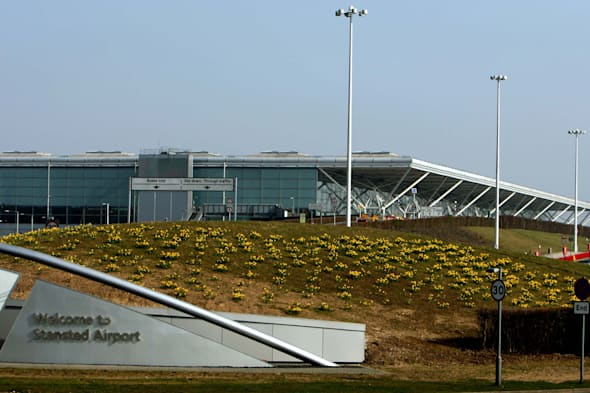 Stansted deregulated