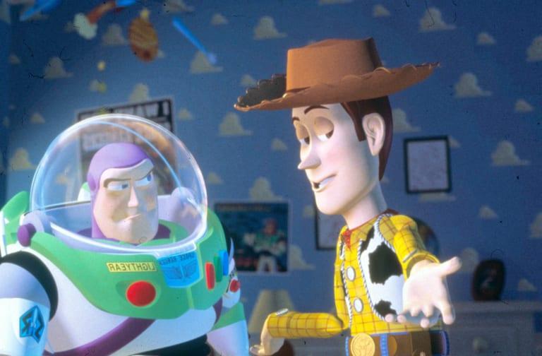 Toy Story - Disney