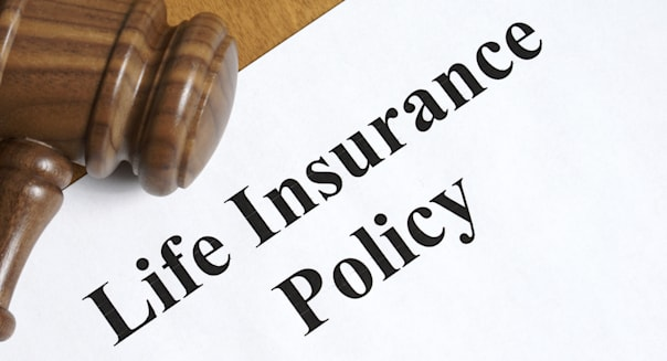 Top 60 Reasons You'll Get Declined For Life Insurance AOL Finance Magnificent Second To Die Life Insurance Quotes