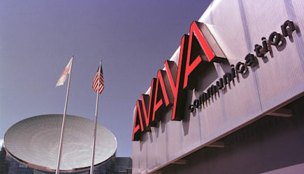 Avaya Communications Inc.