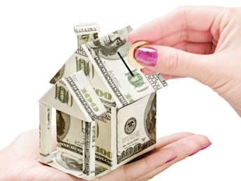 saving money on a new house