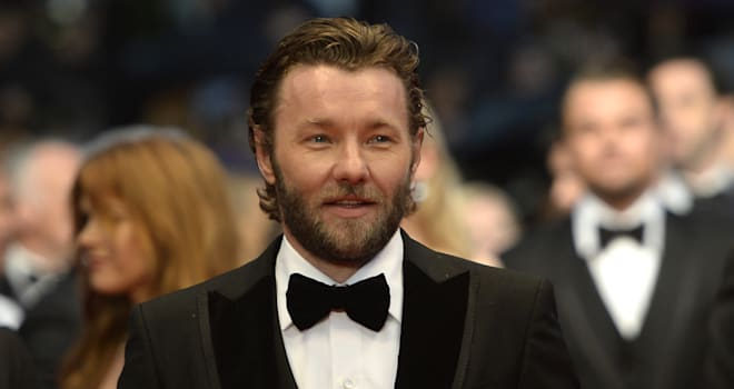 Joel Edgerton at the 2013 Cannes Film Festival