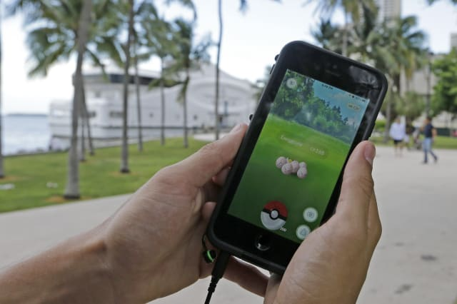 The moral panic over Pokemon Go heralds a breakthrough technology