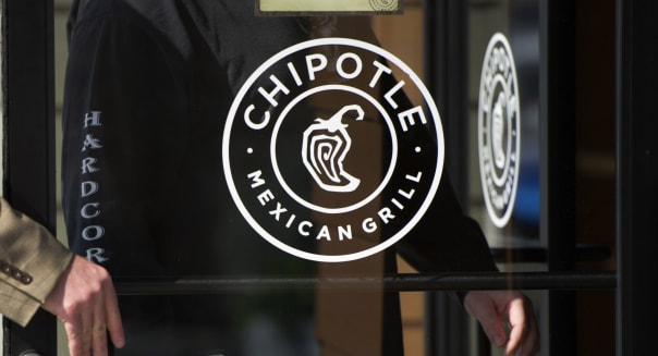 A Chipotle Mexican Grill Restaurant head Of Earnings Figures