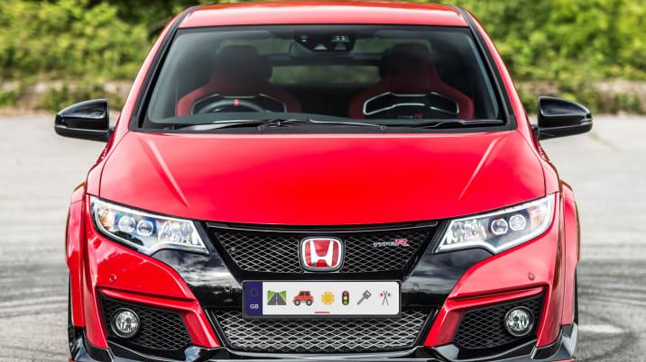 Honda April Fools