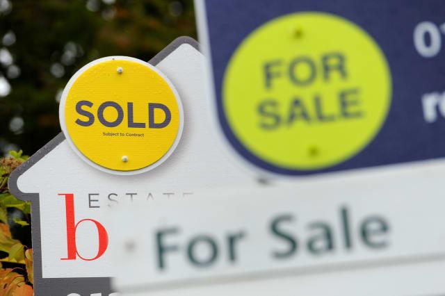 Million-pound apartment sales