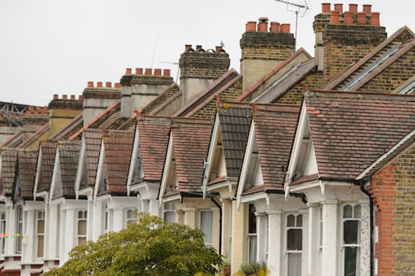 House price inflation hits 10.5%