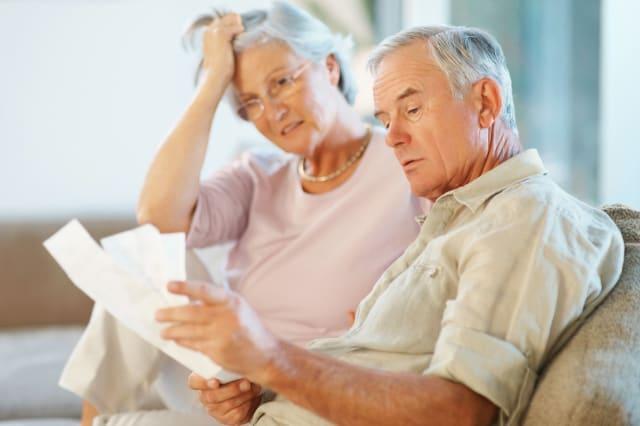 Life insurance shortfall