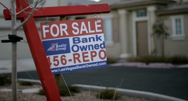 Foreclosure Sales