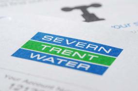 Severn Trent bill