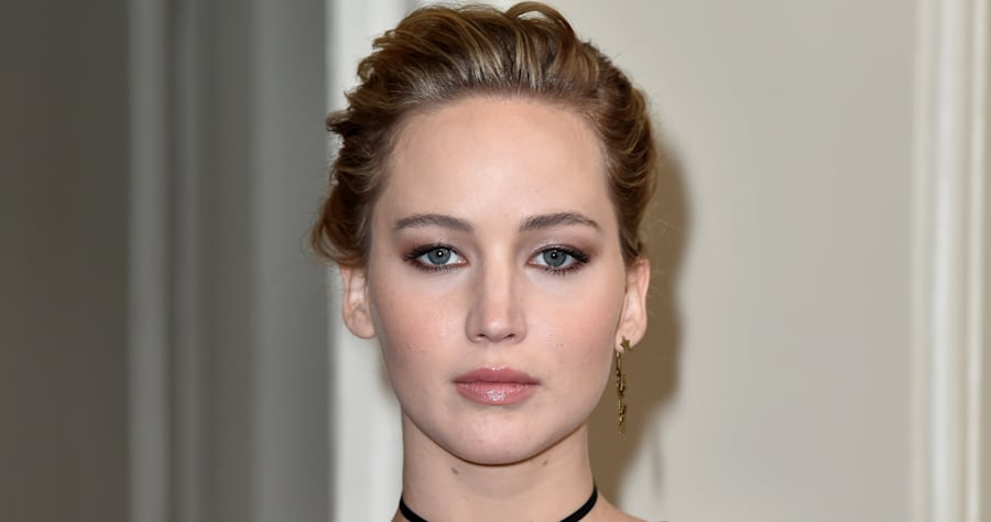Watch Jennifer Lawrence Tell Off 'Loser' Pap Who Tried to Touch Her Dog