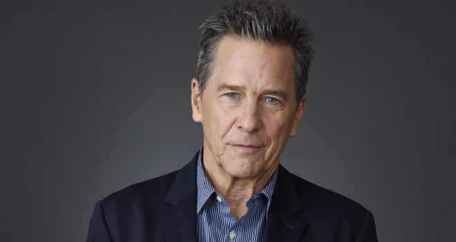 "2016 Summer TCA - ""Killing Reagan"" Portrait Session"
