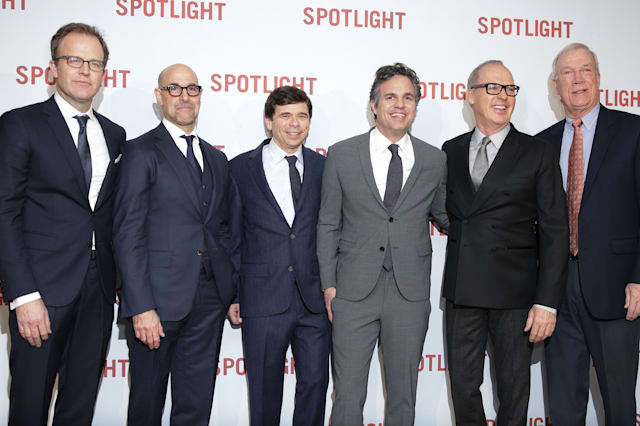 Spotlight UK Premiere - London