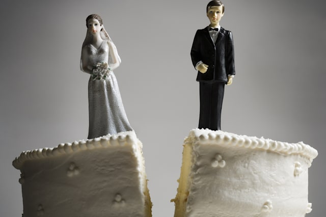 Divorce is deadly for retirement