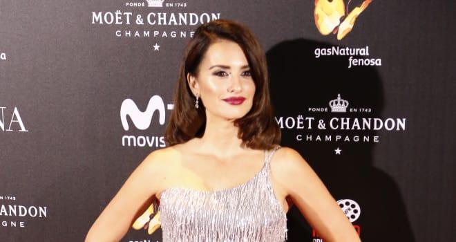 'La Reina De Espana' Madrid Premiere
