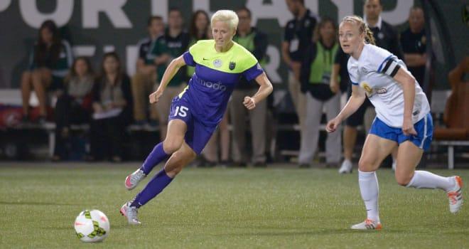 Lifetime to Air Women's Soccer in Push to Broaden TV 'Fempire'