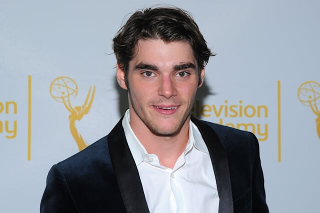 """Breaking Bad's RJ Mitte says """"I'm not a big fan of money"""""""