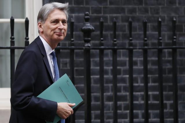 Britain Budget