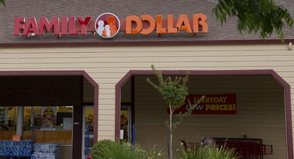 Dollar General Said To Explore Family Dollar Bid With Banks