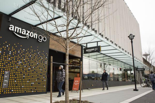 Inside Amazons Battle to Break Into the $800 Billion Grocery Market