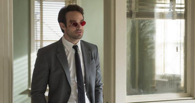 Daredevil, Netflix