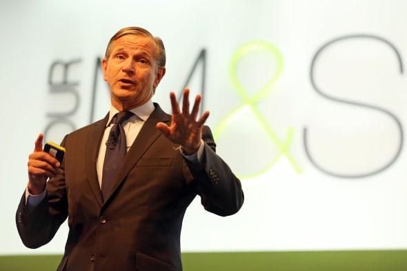 M&S sales hit by revamped website