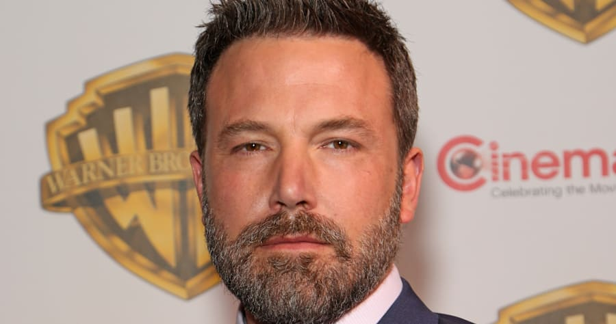 Ben Affleck in 'early stages' of a relationship with 'SNL' producer