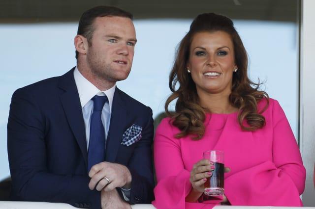 Wayne Rooney Coleen Rooney to buy caravan Presthaven Beach Resort