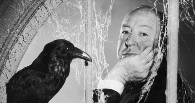 Hitchcock's Hour