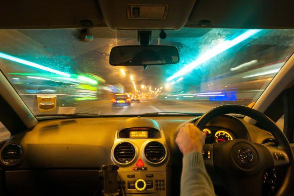 System targets car insurance fraud