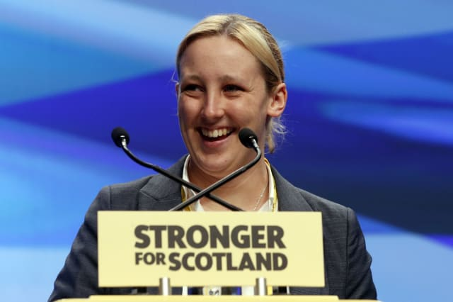 SNP National Conference