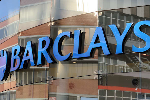File photo dated 05/02/13 of a branch of Barclays Bank. Barclays will close a quarter of its 1,600 branches in the UK and cut hundreds of investment banking jobs as it aims to slash costs to meet targets, it is reported. PRESS ASSOCIATION Photo. Issue date: Wednesday January 29, 2014. See PA story CITY Branches. Photo credit should read: Joe Giddens/PA Wire
