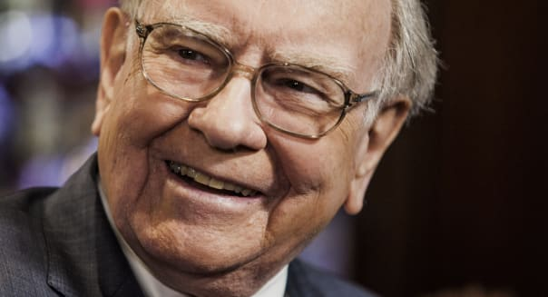 Buffett: 'No Desire to Go to War with Coca-Cola'