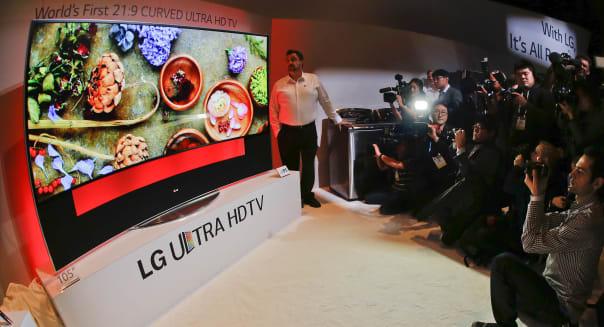 Gadget Show LG